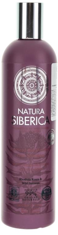 Shampoo für coloriertes und strapaziertes Haar - Natura Siberica — Bild N1