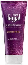 Düfte, Parfümerie und Kosmetik Duschcreme mit Orangenblüten- und Jasminduft - Fenjal Touch Of Purple Shower Creme
