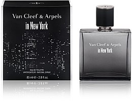 Van Cleef & Arpels In New York - Eau de Toilette — Bild N2