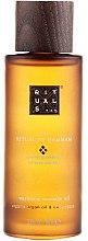 Düfte, Parfümerie und Kosmetik Massageöl mit Bio-Arganöl und Eukalyptus - Rituals The Ritual of Hammam Massage Oil