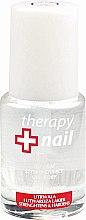 Düfte, Parfümerie und Kosmetik Nagelhärter - Venita Therapy Nail Top Coat