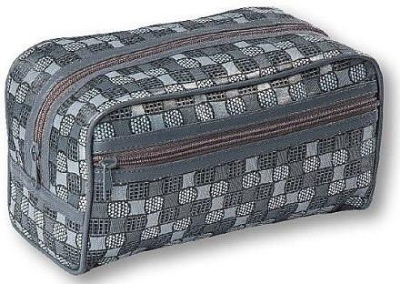Kosmetiktasche für Männer Blinky 95276 grau - Top Choice — Bild N1