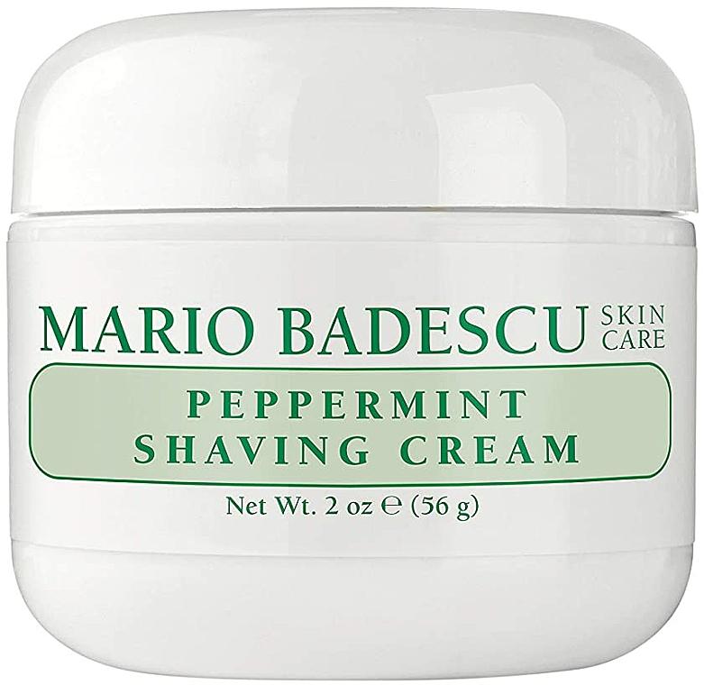 Rasiercreme mit Minze - Mario Badescu Peppermint Shaving Cream — Bild N1