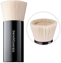 Düfte, Parfümerie und Kosmetik Foundation Pinsel - Bare Escentuals Bare Minerals Beautiful Finish Foundation Brush