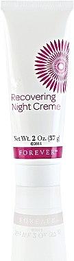 Nachtcreme - Forever Recovering Night Cream — Bild N1