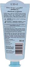 Schützende Hand- und Nagelcreme mit Vanillemuffin-Duft - Marion S.O.S Resque Vanilla Muffin Hand Cream — Bild N2