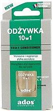 Düfte, Parfümerie und Kosmetik 10in1 Nagelbalsam - Ados 10in1 Conditioner