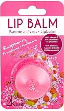 Düfte, Parfümerie und Kosmetik Lippenbalsam mit Himbeergeschmack - Cosmetic 2K Lip Balm