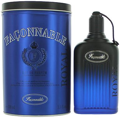 Faconnable Royal - Eau de Parfum — Bild N1
