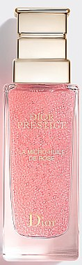 Regenerierendes Gesichtsöl mit Wildrose - Dior Prestige La Micro-Huile de Rose — Bild N2