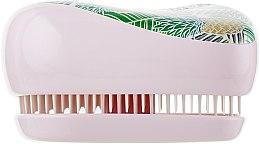 Kompakte Haarbürste - Tangle Teezer Compact Styler Brush Palms & Pineapples — Bild N4