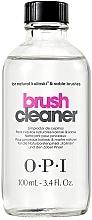 Düfte, Parfümerie und Kosmetik Pinselreiniger - O.P.I. Brush Cleaner