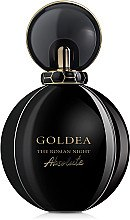 Düfte, Parfümerie und Kosmetik Bvlgari Goldea the Roman Night Absolute - Eau de Parfum