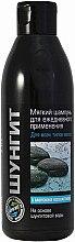 Düfte, Parfümerie und Kosmetik Mildes Shampoo für täglichen Gebrauch mit Schungitwasser - Fratti HB Shungite Shampoo