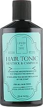 Düfte, Parfümerie und Kosmetik Erfrischendes und pflegendes Haartonikum mit Menthol und Kampfer - Lavish Care Hair Tonic Menthol And Camphor