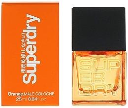Düfte, Parfümerie und Kosmetik Superdry Orange - Eau de Cologne