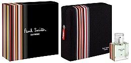 Düfte, Parfümerie und Kosmetik Duftset - Paul Smith Extreme Men (Eau de Parfum 50ml+ Kosmetiktasche)