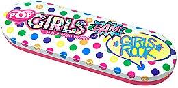 Kinderkosmetik-Set - Markwins Pop Girls Girls Rock — Bild N2