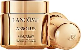 Düfte, Parfümerie und Kosmetik Regenerierende und aufhellende Gesichtscreme - Lancome Absolue Regenerating Brightening Soft Cream Refill