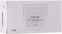 Düfte, Parfümerie und Kosmetik Hand- und Körperseife mit Rose - Kanu Nature Soap Bar Rose