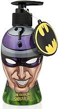 Düfte, Parfümerie und Kosmetik Duschgel The Riddler - Dc Comics Batman The Riddler Shower Gel