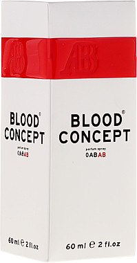 Blood Concept AB - Parfüm — Bild N1