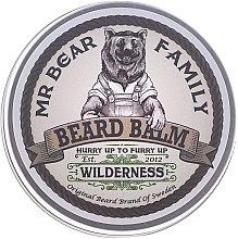 Düfte, Parfümerie und Kosmetik Bartpomade - Mr. Bear Family Brew Oil Wilderness