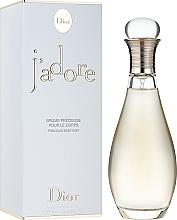 Düfte, Parfümerie und Kosmetik Dior J'Adore - Körperspray