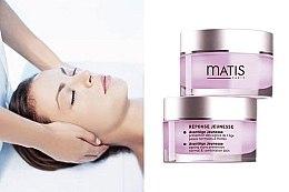 Gesichtscreme gegen die ersten Anzeichen des Alterns - Matis Reponse Jeunesse Avant Age Cream — Bild N2