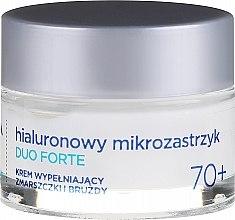 Regenerierende Anti-Falten Tages- und Nachtgesichtscreme 70+ - Soraya Duo Forte Face Cream 70+ — Bild N2