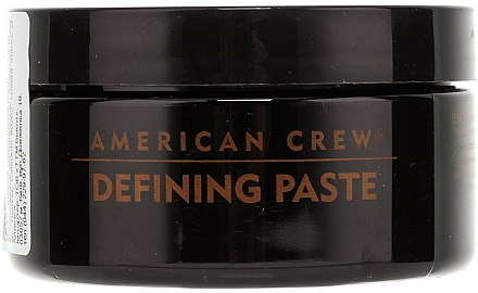 Modellierende Haarpaste - American Crew Classic Defining Paste — Bild N2