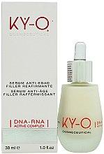Düfte, Parfümerie und Kosmetik Anti-Aging Gesichtsserum - Ky-O Cosmeceutical Intensive Filler Serum