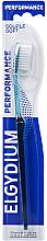Düfte, Parfümerie und Kosmetik Zahnbürste weich - Elgydium Performance Soft