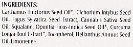Elixier Gesichtsserum 7 Wunder - Oio Lab 7 Wonders Botanical Smoothing Treatment — Bild N4