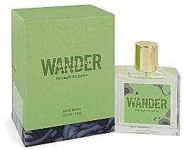 Düfte, Parfümerie und Kosmetik Miller Harris Wander Through The Parks - Eau de Parfum