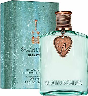 Shawn Mendes Signature - Eau de Parfum — Bild N1
