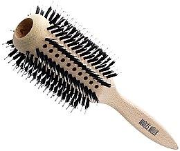 Düfte, Parfümerie und Kosmetik Professionelle Rundbürste - Marlies Moller Super Round Styling Brush