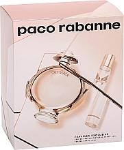 Düfte, Parfümerie und Kosmetik Paco Rabanne Olympea - Duftset (Eau de Parfum 80ml + Eau de Parfum 20ml)