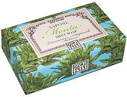 Düfte, Parfümerie und Kosmetik Naturseife mit Minze - Gori 1919 Mint Soap