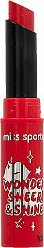 Lipgloss - Miss Sporty Wonder Smooth Hydrates Glossy — Bild N3