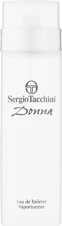 Sergio Tacchini Donna - Eau de Toilette  — Bild N1