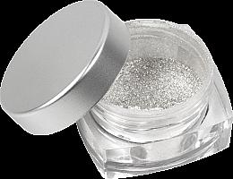 Düfte, Parfümerie und Kosmetik Glitterpuder für Nägel - Peggy Sage Powder Chrome Effect
