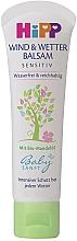 Düfte, Parfümerie und Kosmetik Kindercreme mit Bio-Mandelöl - Hipp BabySanft Sensitive