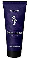 Düfte, Parfümerie und Kosmetik Jean Marc Sweet Fame - Körperbalsam
