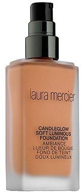Foundation - Laura Mercier Candleglow Soft Luminous Foundation  — Bild N2