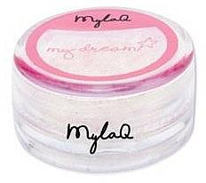 Düfte, Parfümerie und Kosmetik Nagelglitzer - MylaQ My Dream