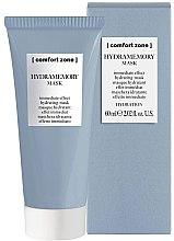 Düfte, Parfümerie und Kosmetik Feuchtigkeitsspendende Gesichtsmaske - Comfort Zone Hydramemory Mask