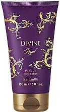 Düfte, Parfümerie und Kosmetik Oriflame Divine Royal - Parfümierte Körperlotion