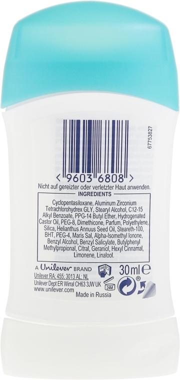 Deostick Antitranspirant - Dove Mineral Touch Deodorant — Bild N2