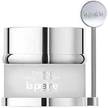 Düfte, Parfümerie und Kosmetik Intensiv reinigender Gesichtsbalsam für die Nacht - La Prairie Supreme Balm Cleanser